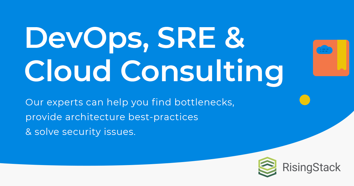 DevOps, SRE & Cloud Consulting Services